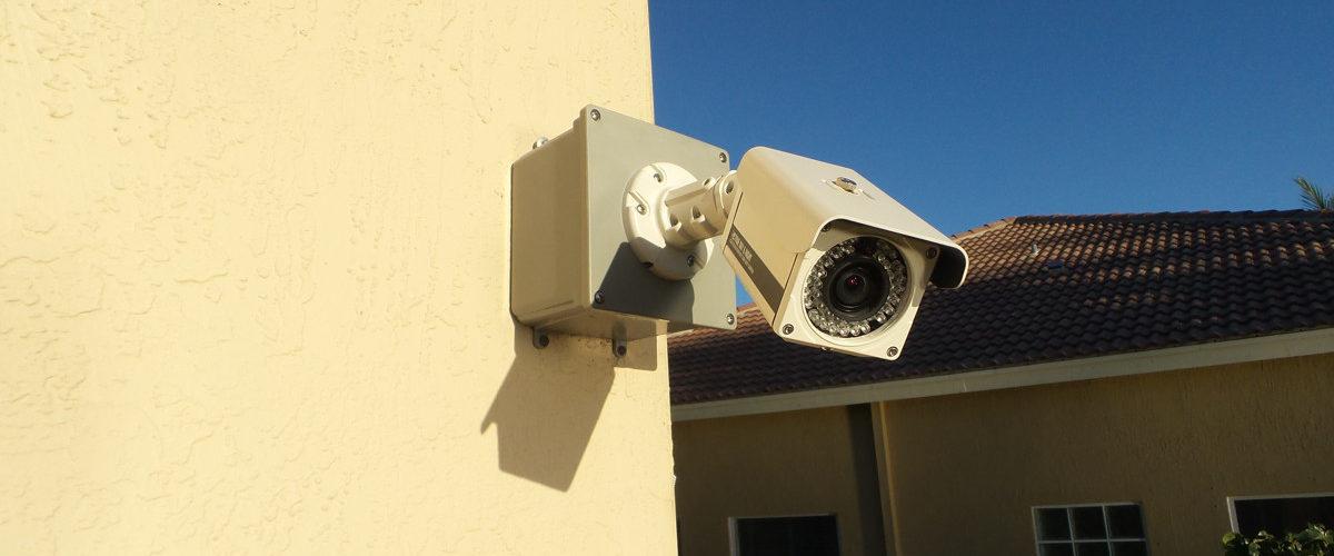 Sistemele de supraveghere o optiune esentiala?