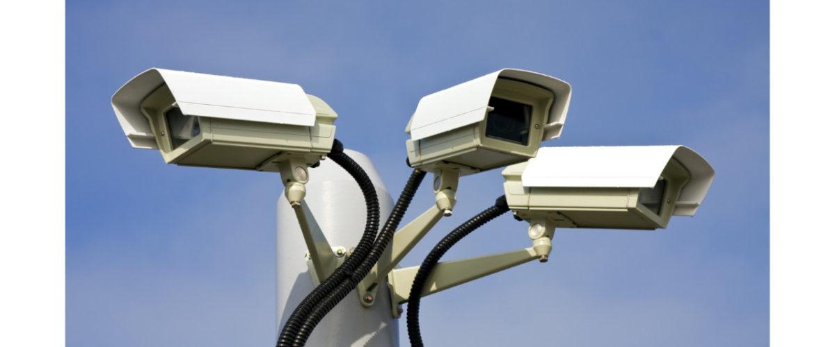 Volumul de lucru al unui sistem de securitate