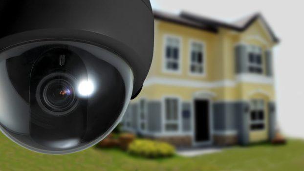 Sistemele de supraveghere video AKU la domiciliu