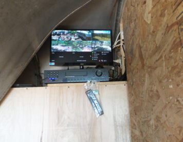 Importanta unui Digital Video Recorder (DVR)