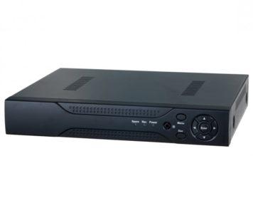 Cum aleg un DVR?