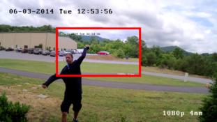 Camerele de supraveghere video AKU varifocale
